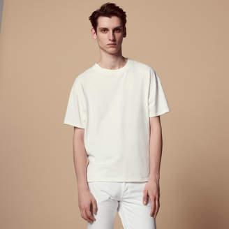 Sandro Oversize T-shirt