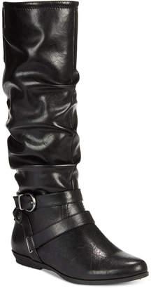 White Mountain Fairfield Boots