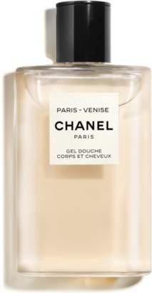 Chanel LES EAUX DE PARIS - VENISE - Hair and Body Shower Gel