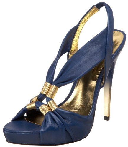 Charles David Women's Spright Platform Sandal