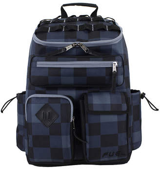 Fuel Top Loader Cargo Backpack