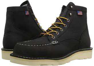 Danner Bull Run Moc Toe 6 Men's Work Boots