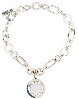 Montblanc Mother of Pearl Star Signet Bracelet
