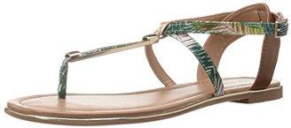 Call It Spring Women's Boulanger Flat Sandal $24.11 thestylecure.com