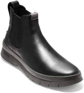 Cole Haan Pinch Utility Waterproof Chelsea Boot