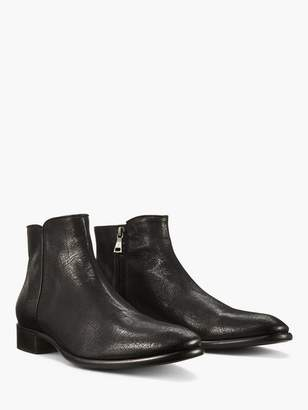 John Varvatos Eldridge Zip Boot