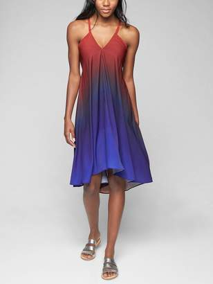 Athleta Daytrip Convertible Dress