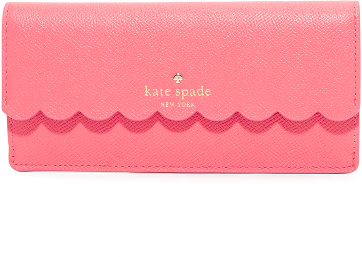 Kate Spade Kate Spade New York Alli Contenental Wallet