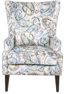 Attrayant At Joss U0026 Main · Co Darby Home Godfrey Paisley Wingback Chair