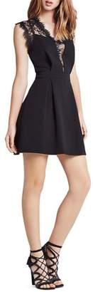 BCBGeneration Lace Detail Dress