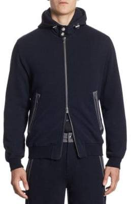Brunello Cucinelli Hooded Sweatshirt