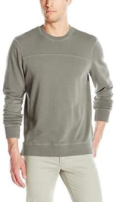 Michael Stars Men's Seamed Pullover Shirt