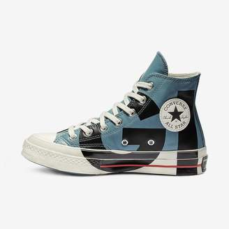 Converse Women's Shoe Chuck 70 Love Graphic High Top