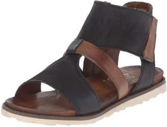 Miz Mooz Women's Tamsyn Platform Sandal
