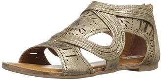 Not Rated Women's Ansella Gladiator Sandal