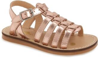 Boden Mini Gladiator Sandal