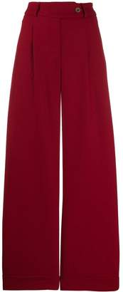 Societe Anonyme Lilli trousers