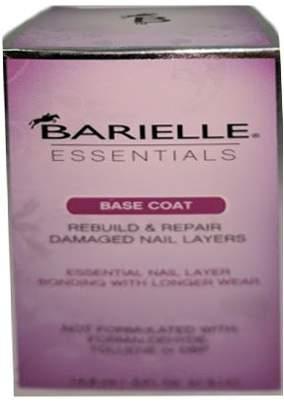 Barielle Essentials Base Coat Rebuilder .5 oz. (Pack of 6)