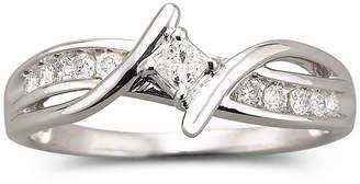 MODERN BRIDE Promise My Love CT. T.W. Diamond Promise Ring