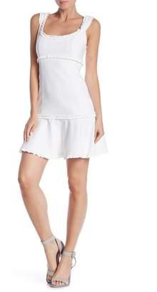 Cinq à Sept Ana Ruffle Tier Dress