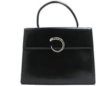 Cartier Hedy エディー 【fifth/フィフス】【 】パンテールカーフレザーハンドバッグ
