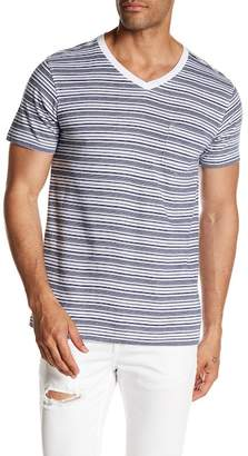 Micros Ray Stripe Tee