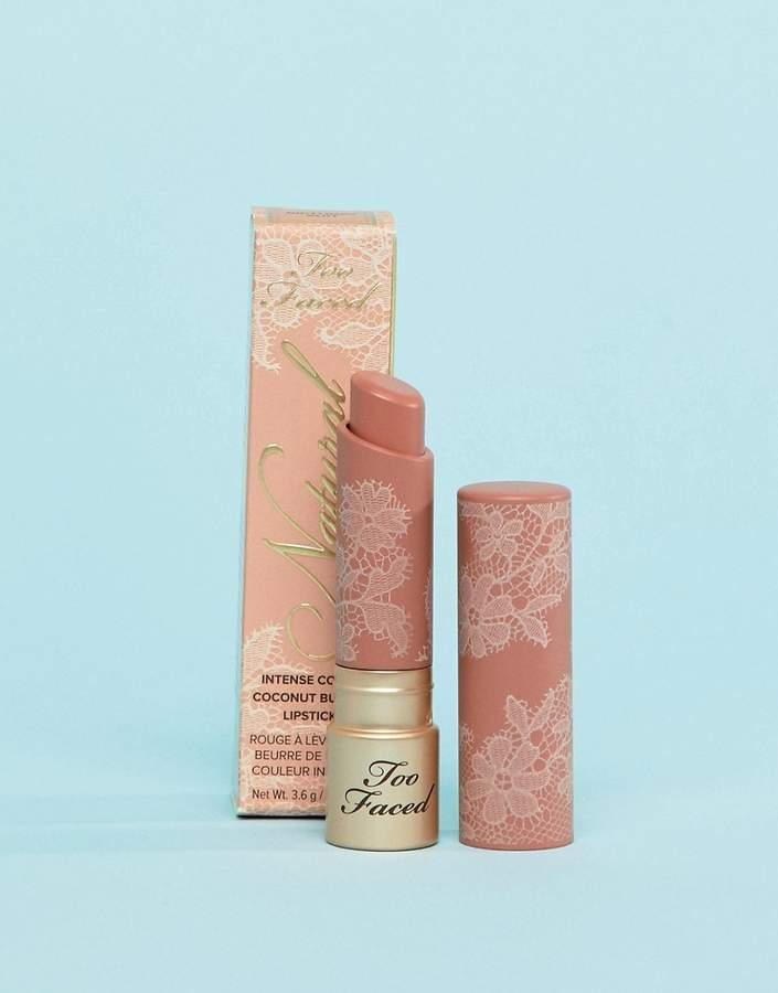 Cosmetics Natural Nude Lipstick - Birthday Suit