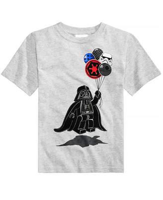 Lego Little Boys Star Wars Graphic-Print T-Shirt