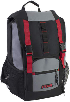 Fuel Shelter Red Poppy Backpack