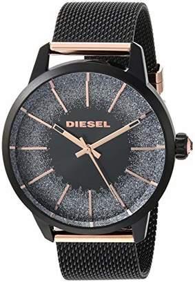 Diesel Women's 'Castilia' Quartz Stainless-Steel-Plated Watch
