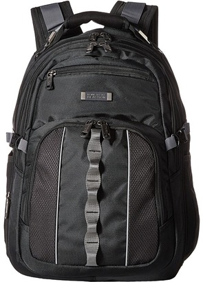 Kenneth Cole Reaction - Pack Down - Polyester Backpack Backpack Bags $280 thestylecure.com
