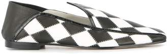Mara & Mine Florence slippers