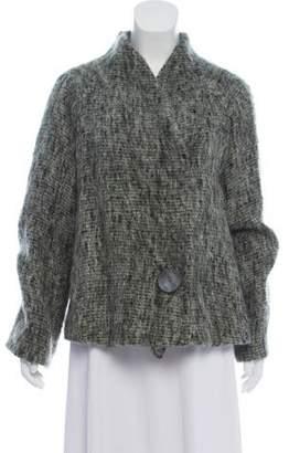 Oska Mohair-Blend Casual Jacket
