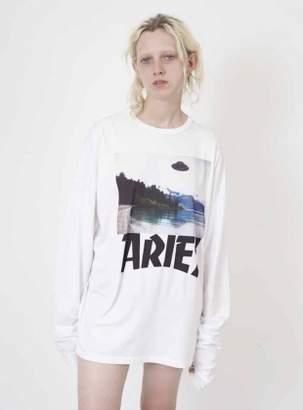Aries UFO Long Sleeve Tee - last one