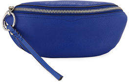 Rebecca Minkoff Bree Mini Leather Belt Bag