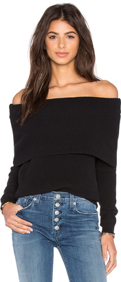 Lovers + Friends x REVOLVE Vylette Sweater $160 thestylecure.com