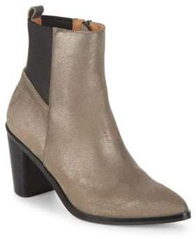 Corso Como CC Hurray Leather Booties