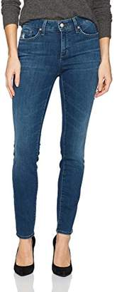 NYDJ Women's AMI Skinny Legging in Platinum Series Denim,8