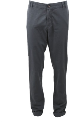 BRUNELLO CUCINELLI Flat Front Trouser $660 thestylecure.com