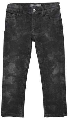 Dolce & Gabbana Denim trousers