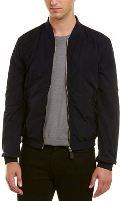 Burberry Brentfield Bomber Jacket