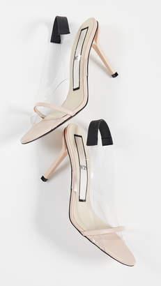 No.21 No. 21 Slingbacks Sandals