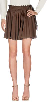 Iceberg Mini skirts - Item 35358926FB