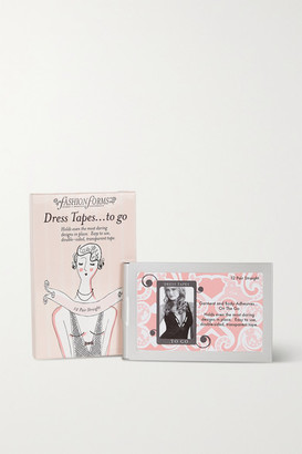 Fashion Forms Tapes To Go Adhesive Dress Tapes - Clear