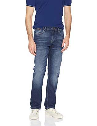 Tommy Hilfiger Men's Original Ryan Straight Fit Jeans