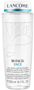 Lancôme Bi-Facil Face Makeup Remover& Cleanser/6.8 oz.