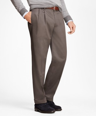 Brooks Brothers Elliot Fit Lightweight Stretch Advantage Chinos