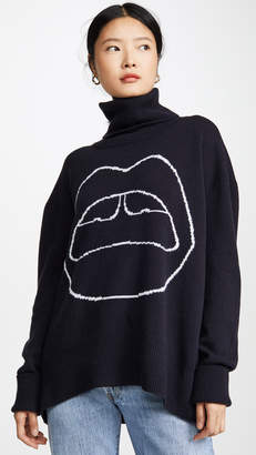 Markus Lupfer Erin Oversize Sweater