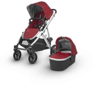 UPPAbaby Vista 2018 Stroller - Denny (Red)