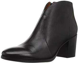 Frye Women's Nora Zip Short Ankle Boot